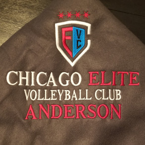 Elite Embroidery