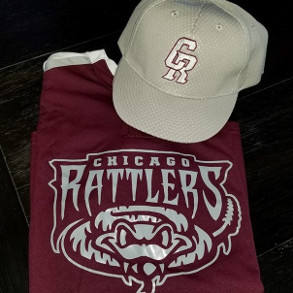 Rattlers Printing